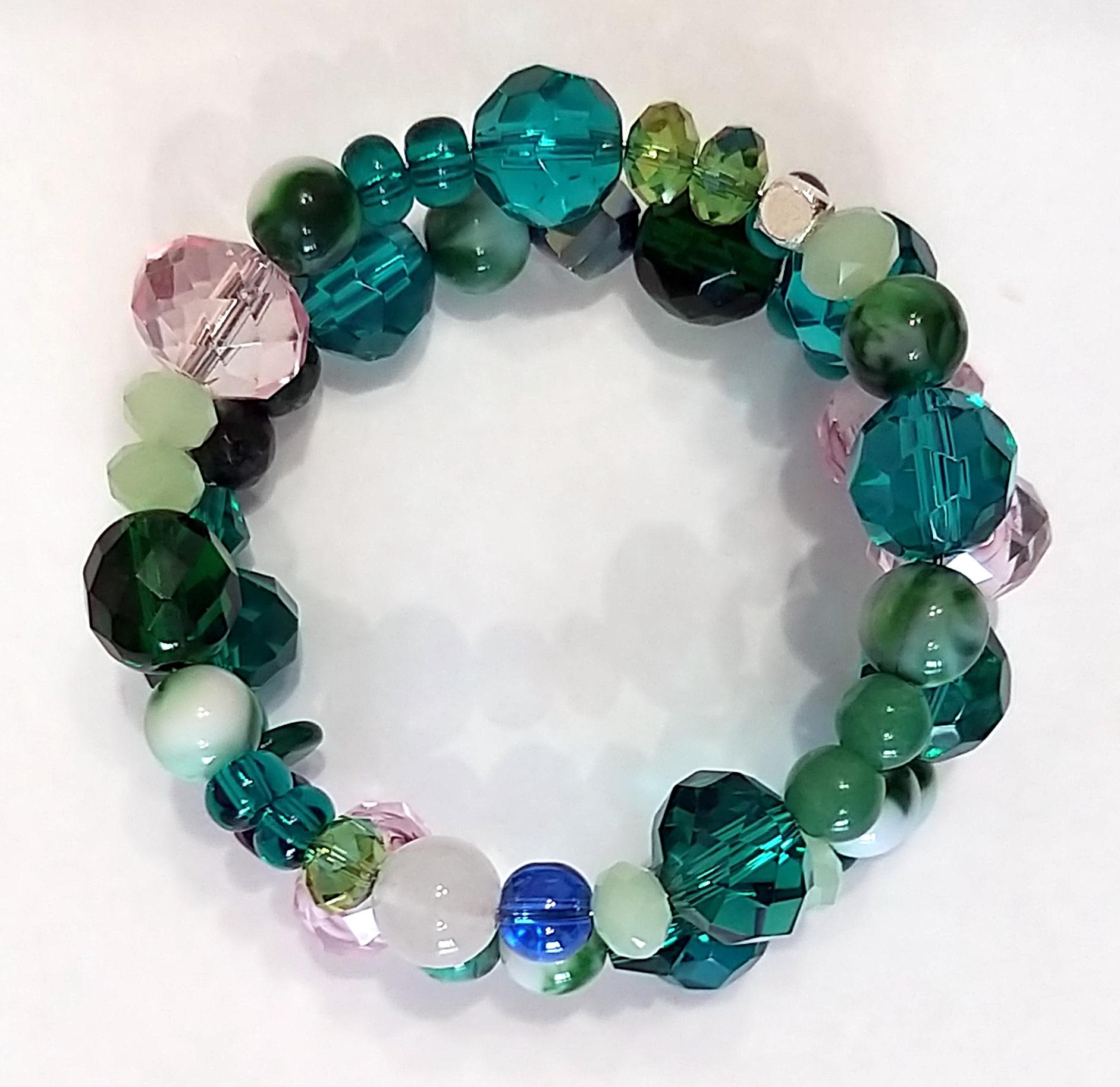 #FP-B 190813 bracelet  Suggested $22 USD