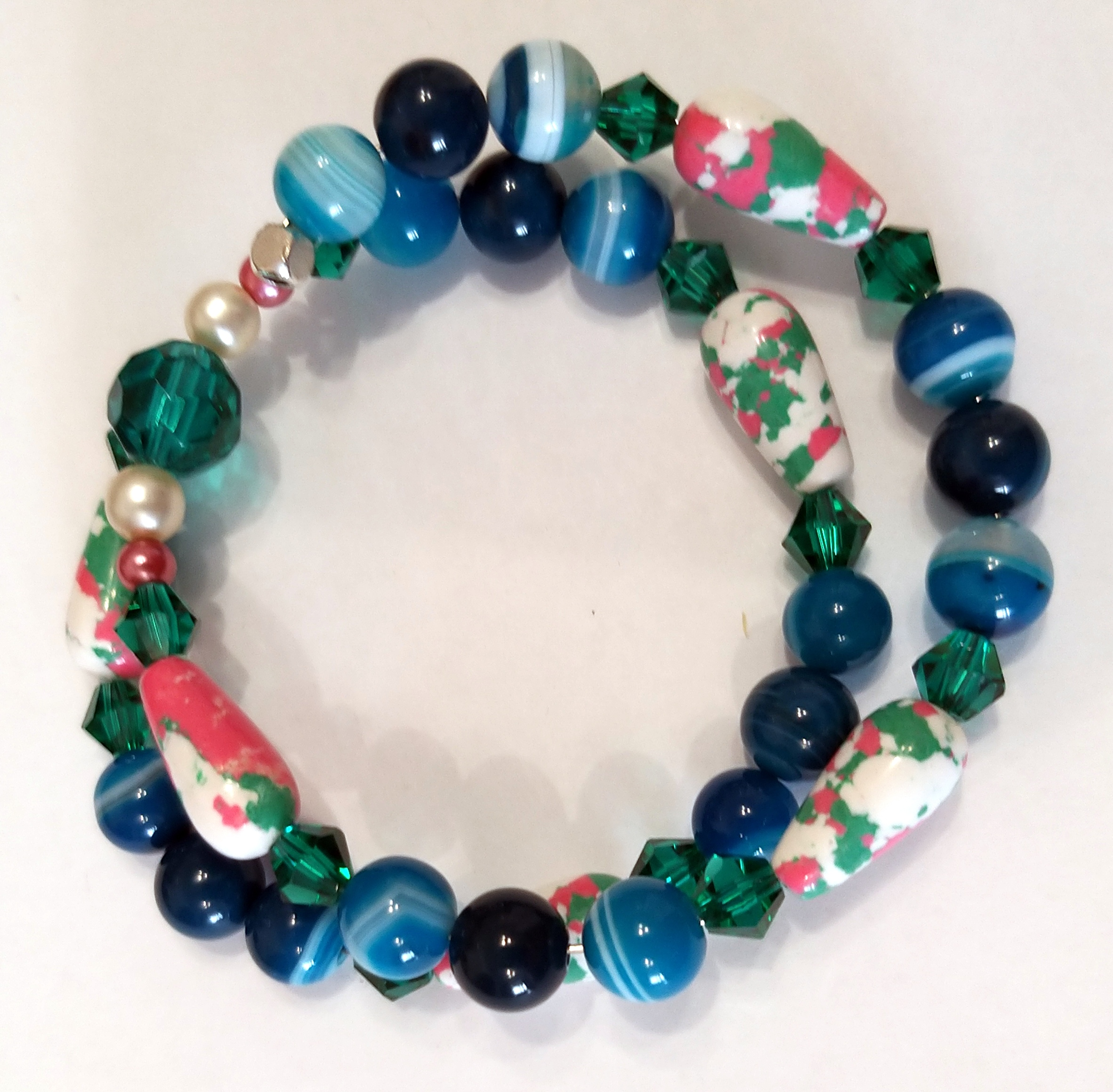 #FP-B 190818 bracelet  Suggested $15 USD