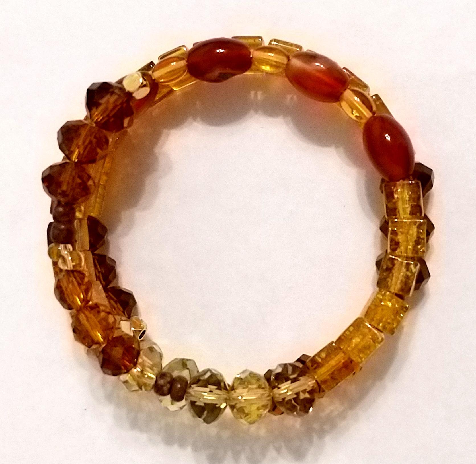 #FP-B 190820 bracelet  suggested $22 usd