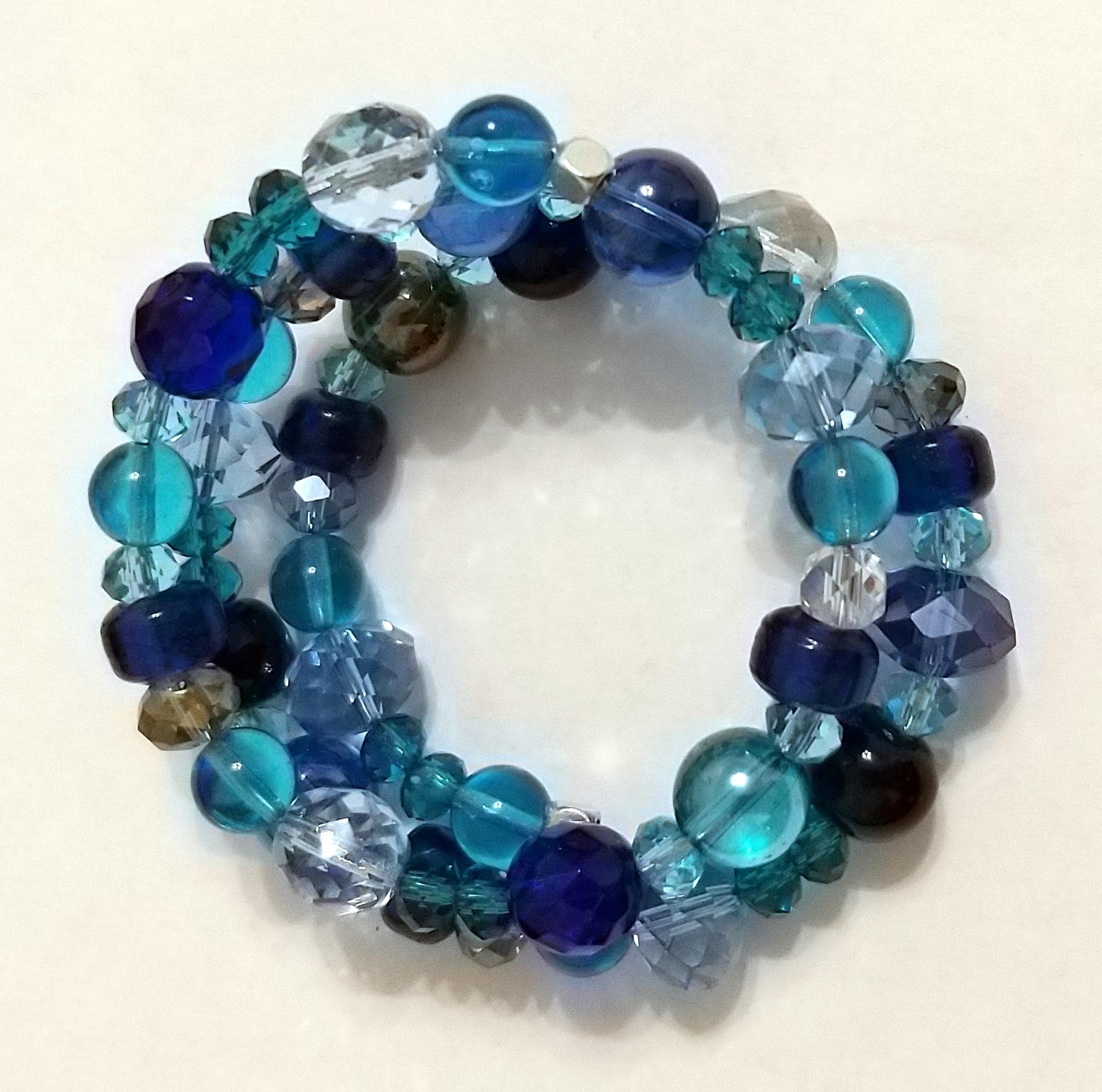#FP-B 190823 bracelet  suggested $22 USD