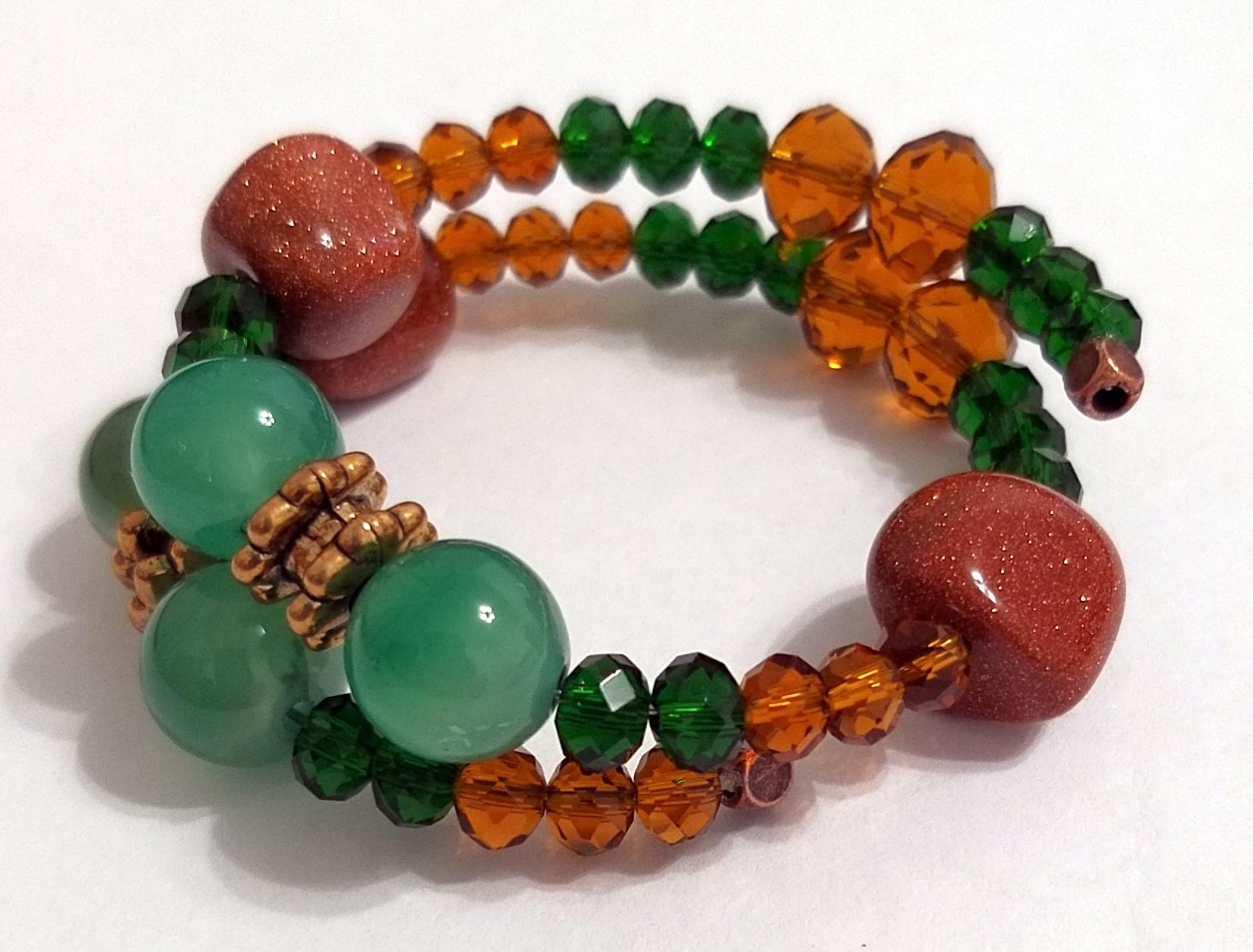 #FP-B 190825 bracelet  suggested $20 usd