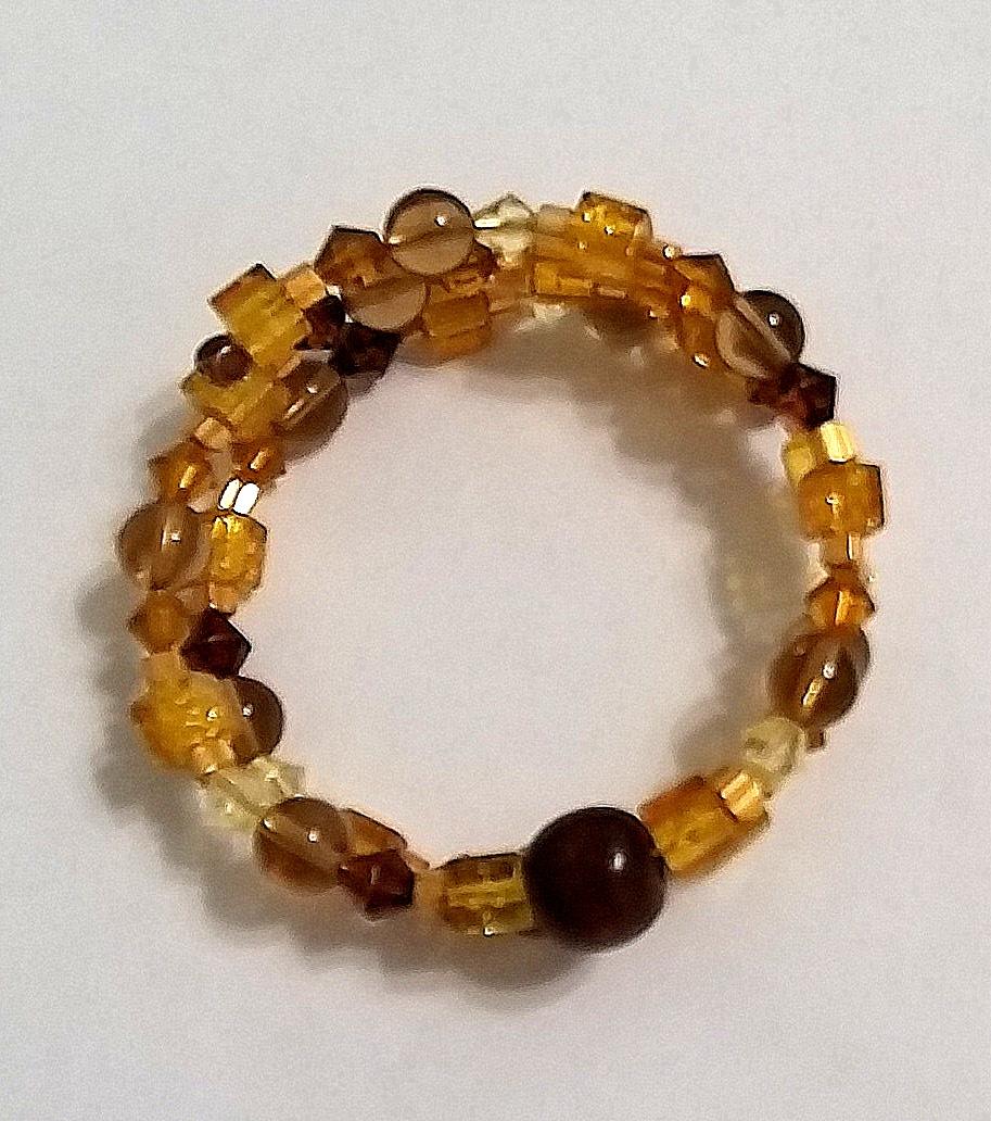 #FP-B 190828 bracelet  Suggested $22 usd