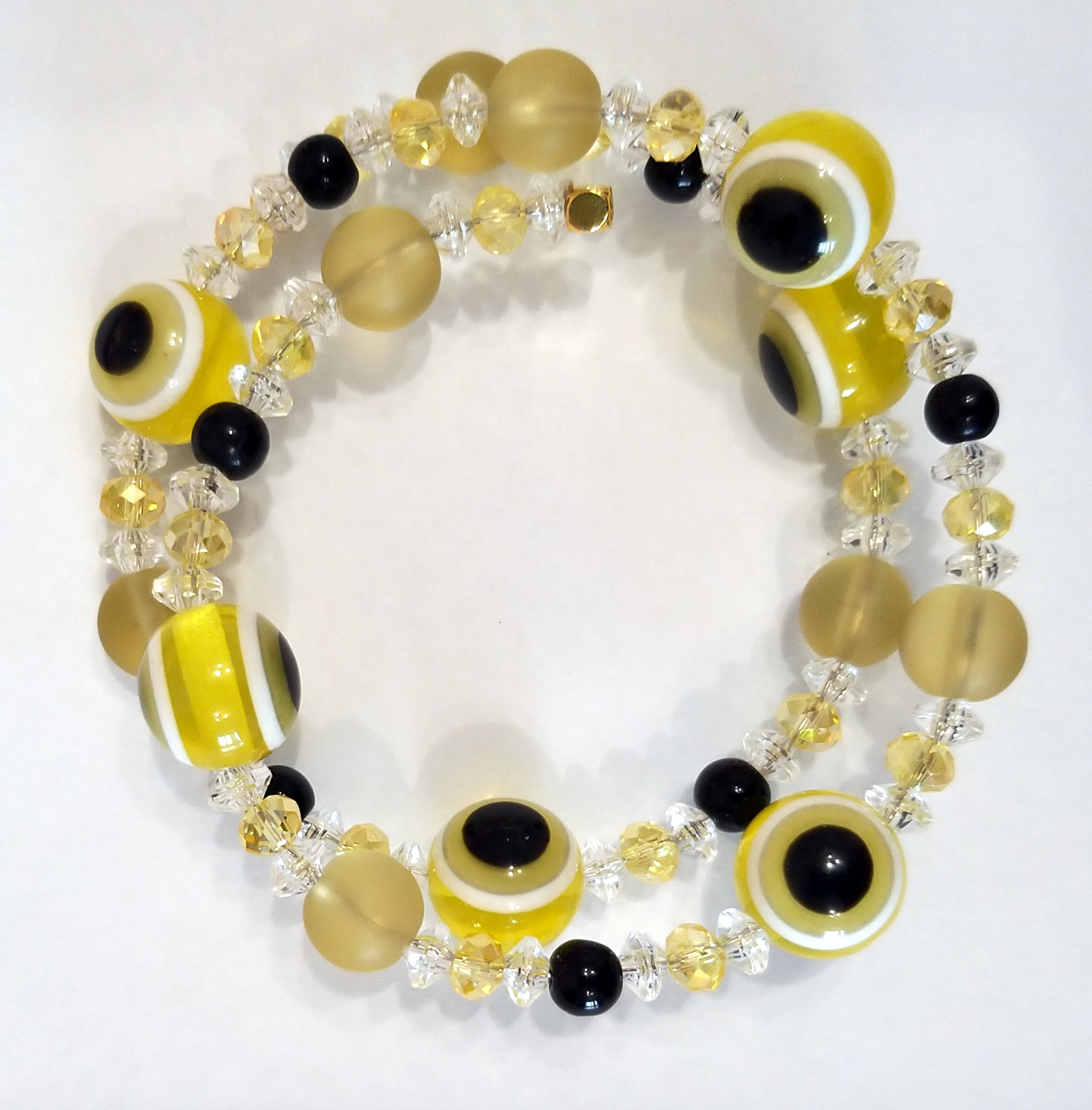 #FP-BN 190817  bracelet or NECKLACE   Suggested $25 usd - 2 EA. IN STOCK