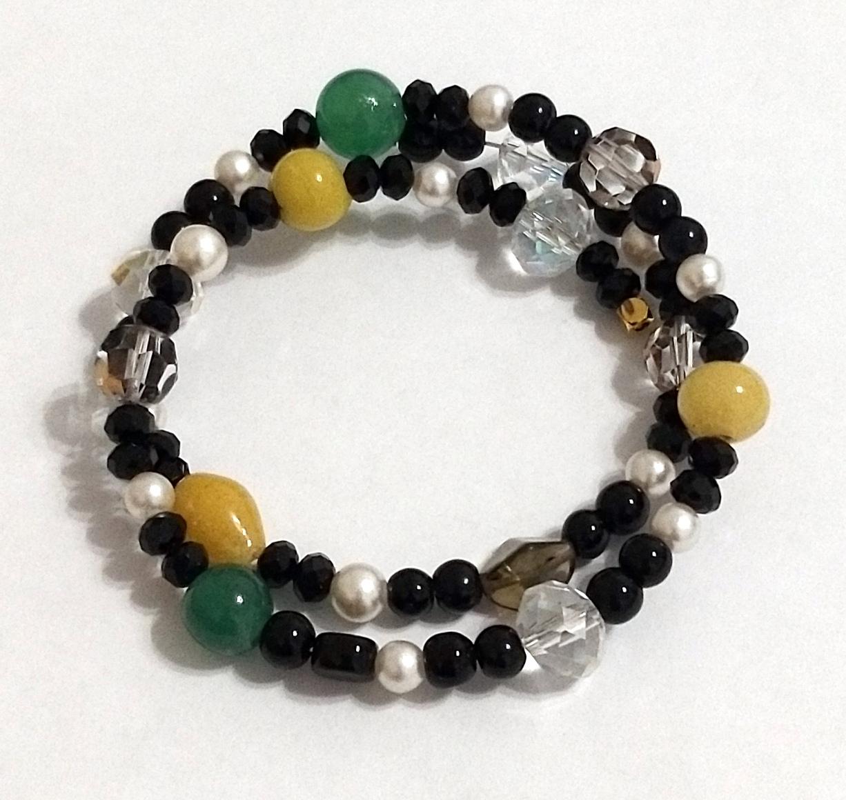 #fp-bn 190829  Bracelet OR necklace   Suggested $25 USD
