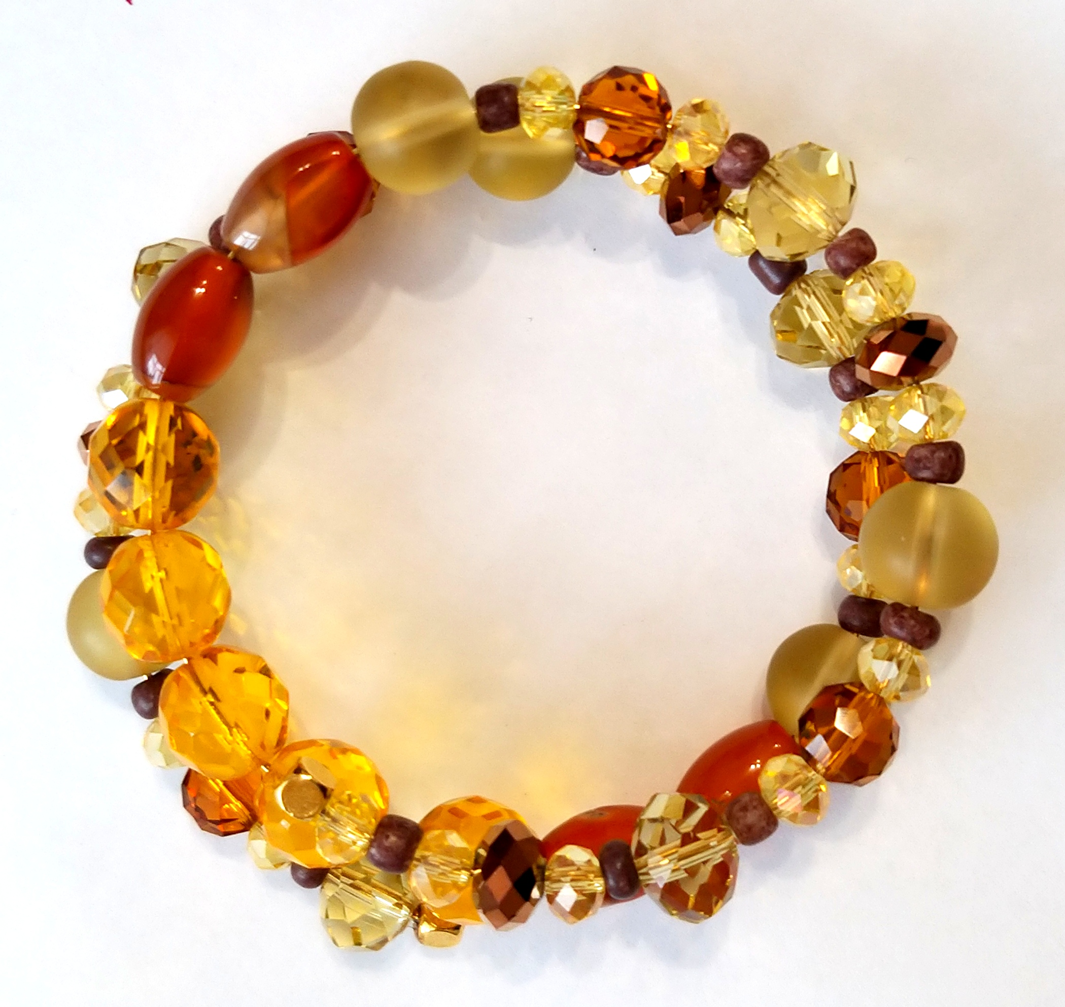 #FP-B 190830 Bracelet  Suggested $25 USD