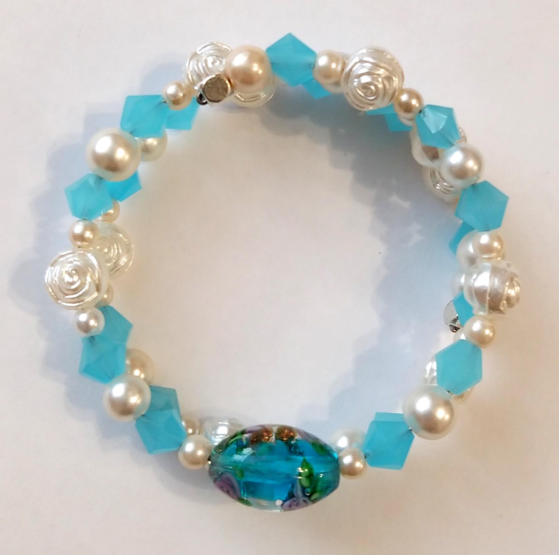 #FP-B 190832 Bracelet  Suggested $25 USD