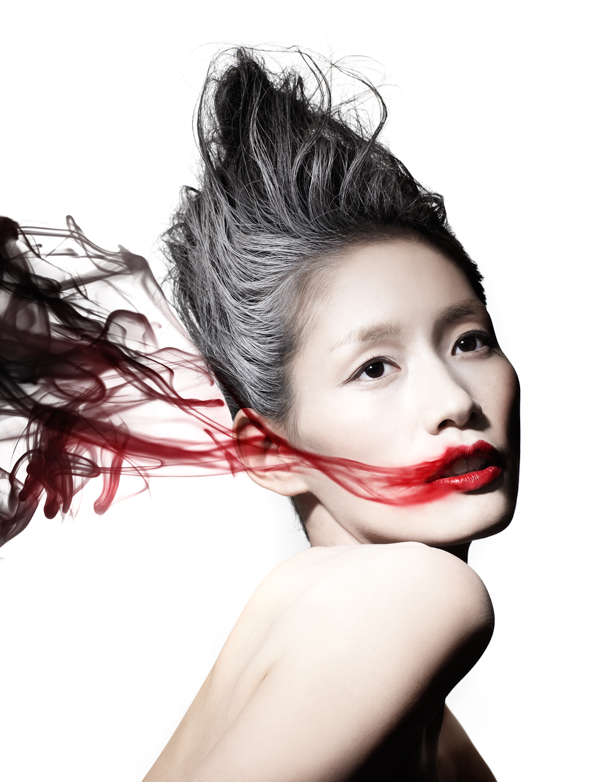 Beauty work. 2011