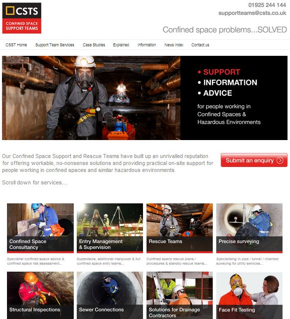 Confined Space Support Teams Website.JPG