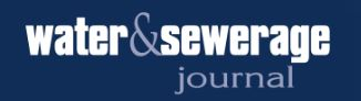 Water and sewerage journal.JPG