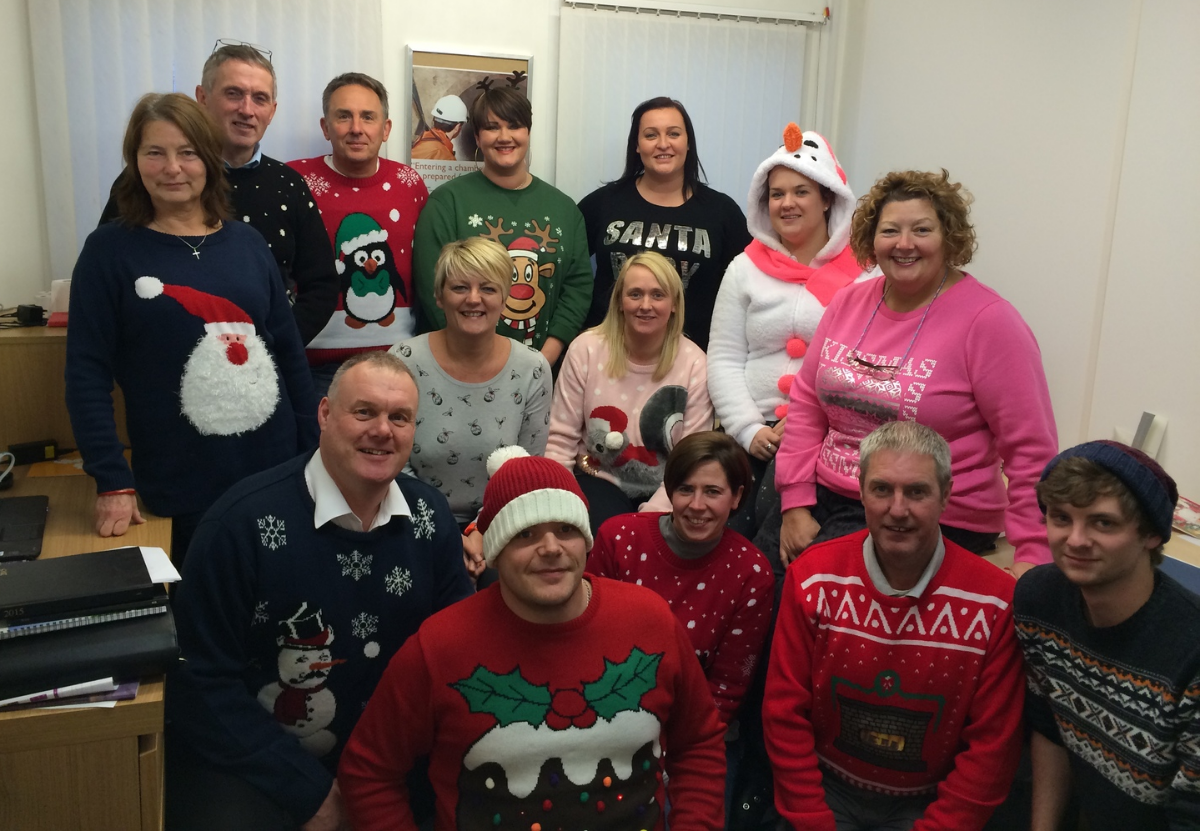 CSTS Christmas Jumper Day.JPG