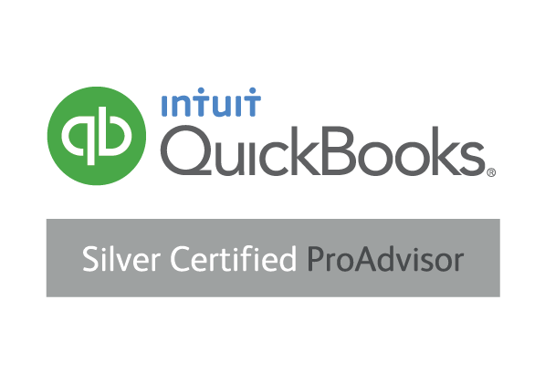 Intuit Quickbooks Silver Certified Pro Advisor