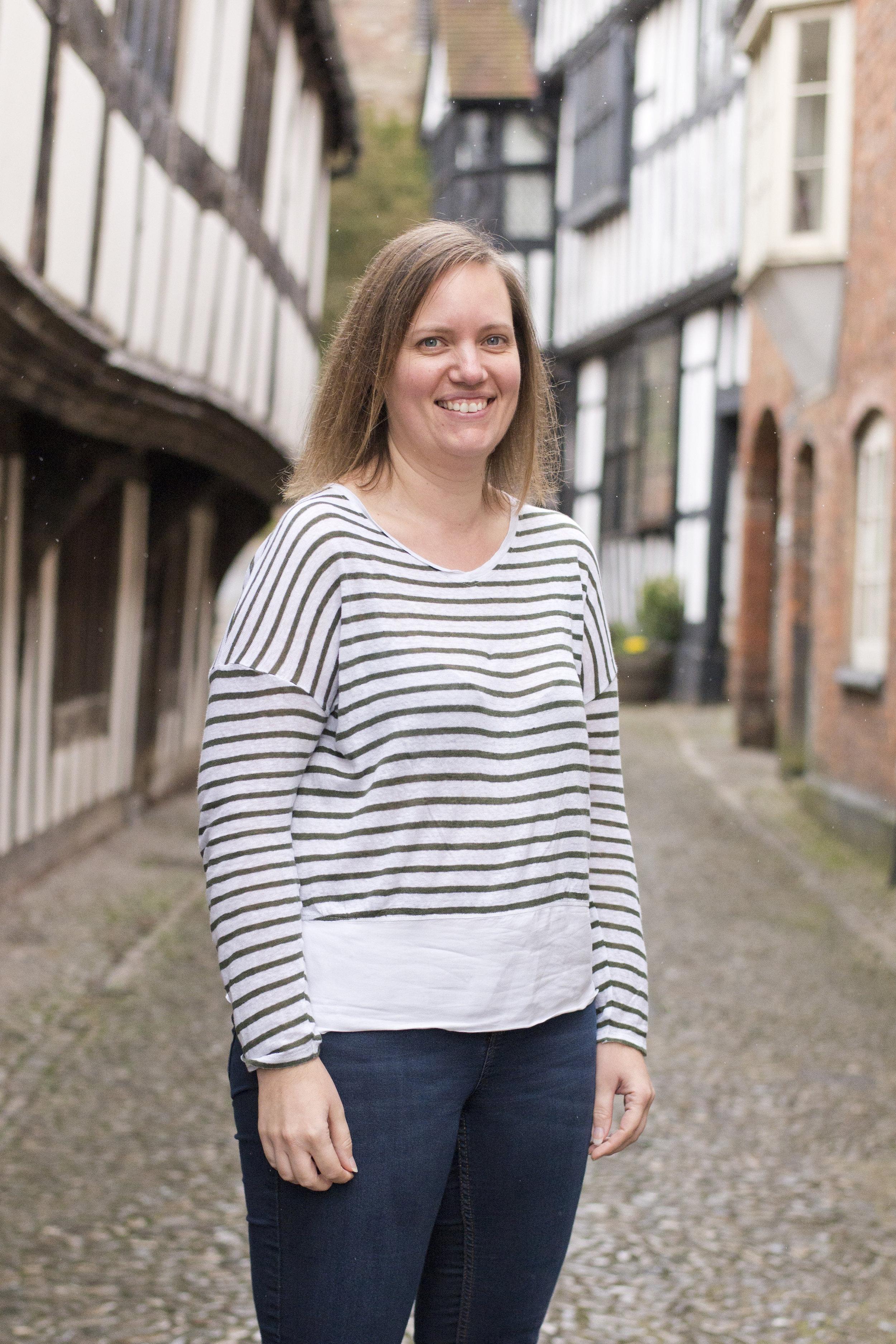 Lesley Shelley - Chartered Accountant - ShelleyHolmes Accountancy Ltd