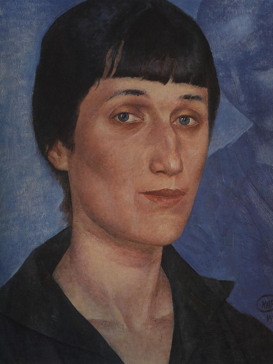 Kuzma_Petrov-Vodkin._Portrait_of_Anna_Akhmatova._1922.jpg