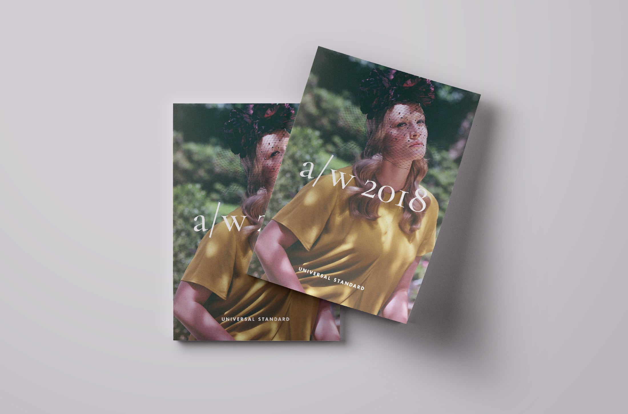 lookbook design 7