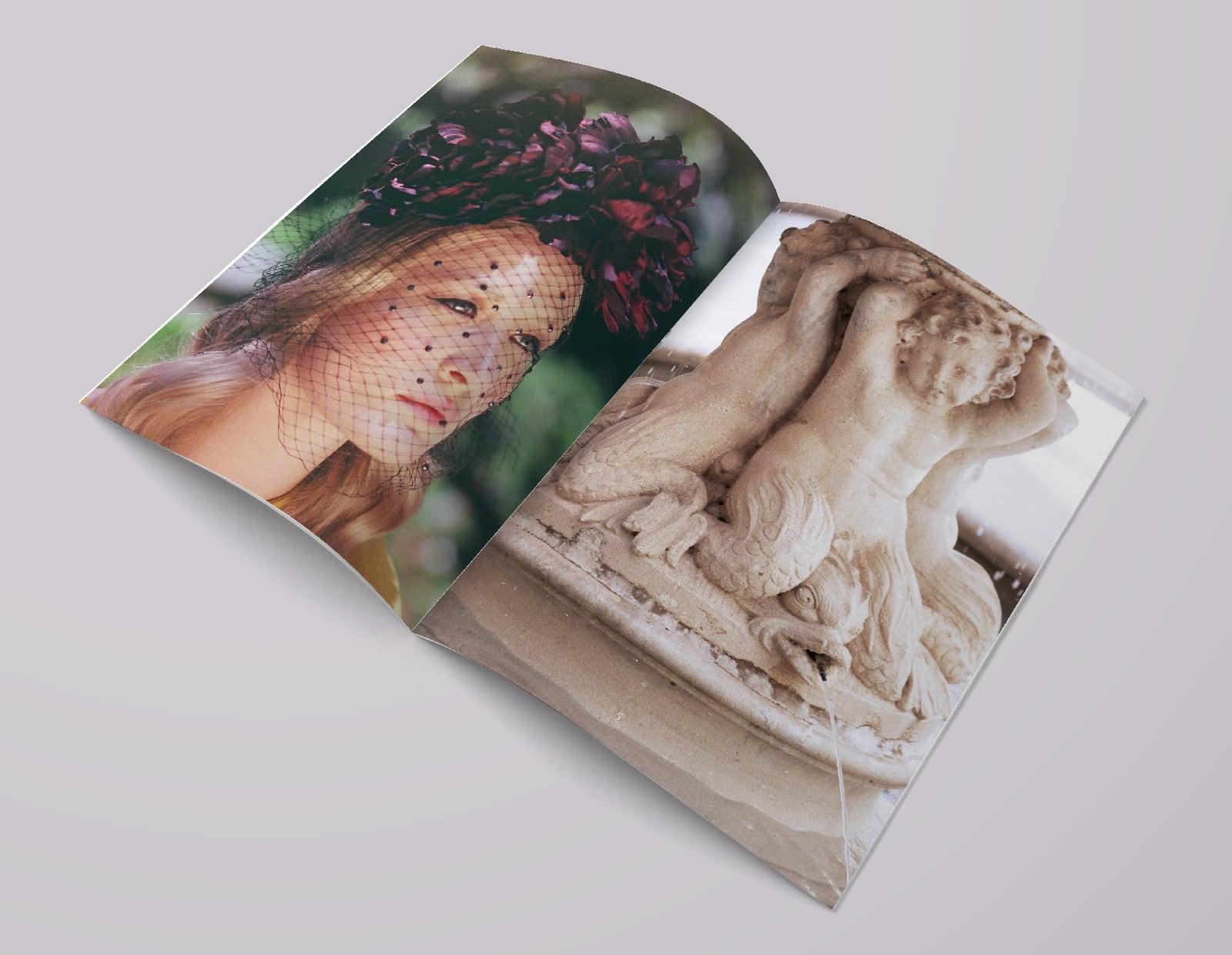 lookbook design 8