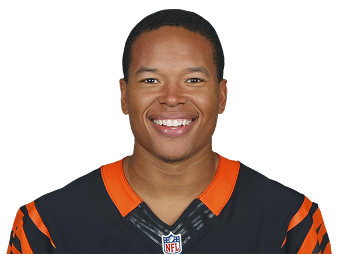 Marvin Jones  -    Cincinnati Bengals