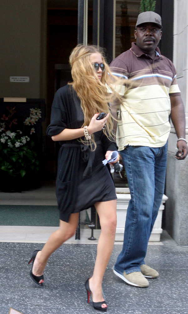Mary Kate Olsen pic courtesy of one of my fav style blogs Olsens Anonymous