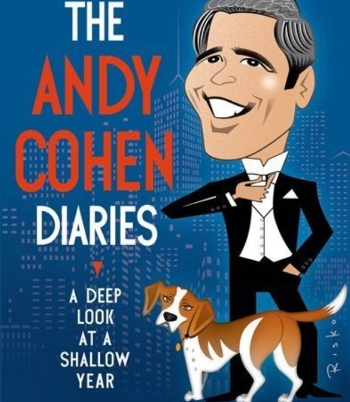 The cover Of Andy's latest book. Got my copy yesterday and started it today.