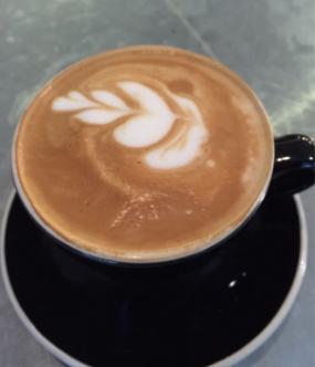 Heck yeah, I'm still a #CoffeeAchiever.