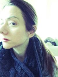 2015 means choosing between pimples and wrinkles. Super fun!