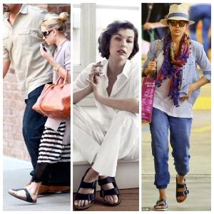 Birks can be stylish. ❤️✌️😎