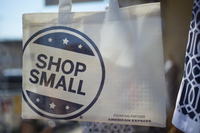 The PattyJ.com Guide to shopping local this Black Friday and Small Business Saturday. (Photo by Ashley Farney.)
