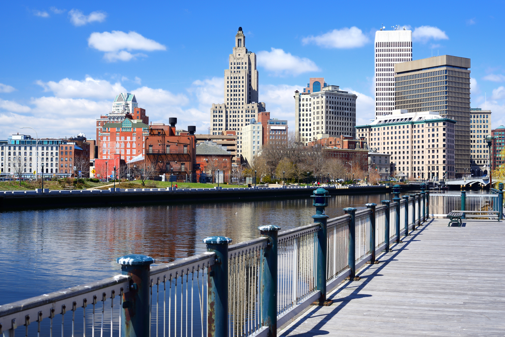 Providence Photo by SeanPavonePhoto/Getty Images