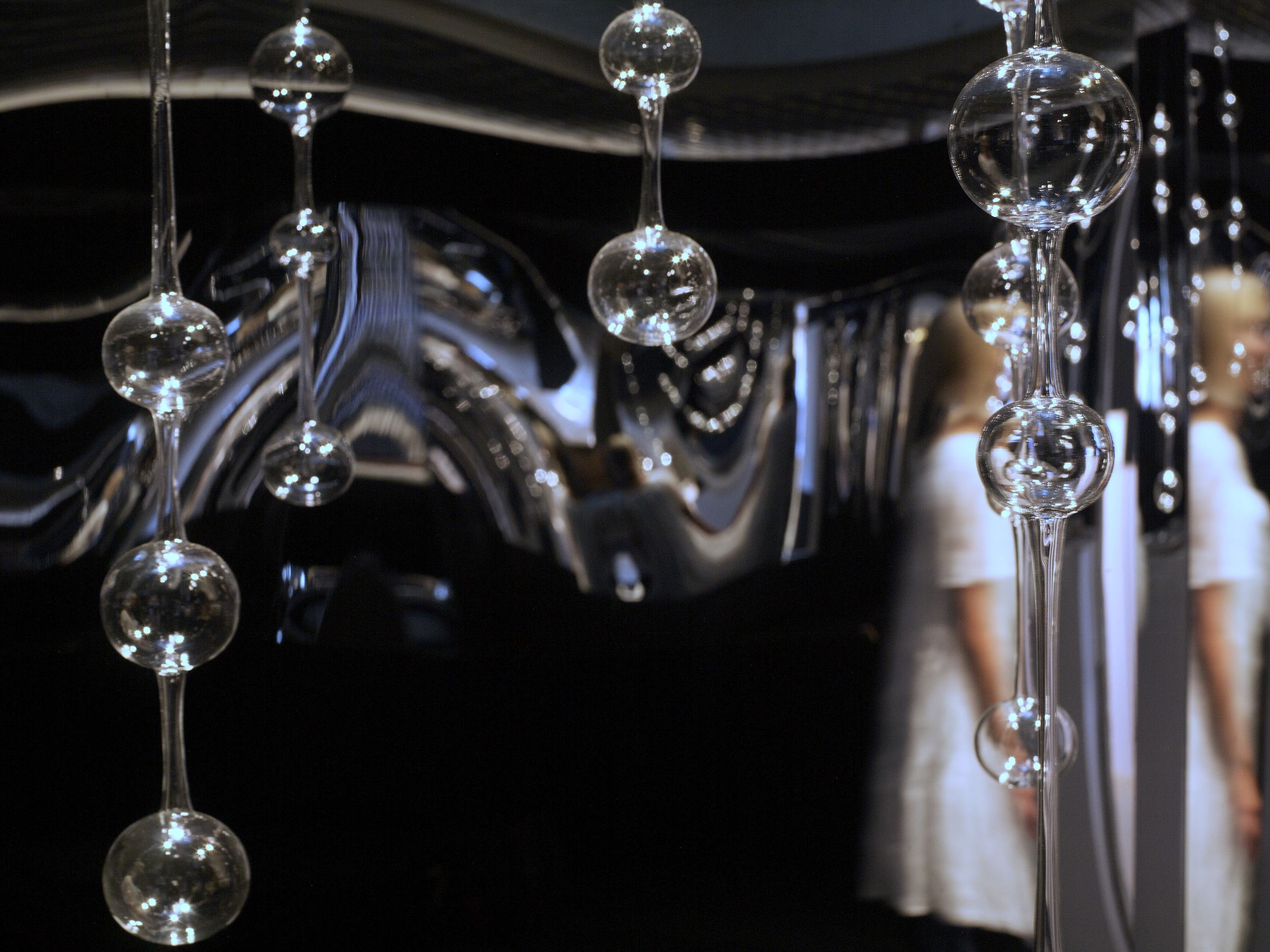 Dayground: Kaj Franck & Beyond installation, (c) KLOK video agency