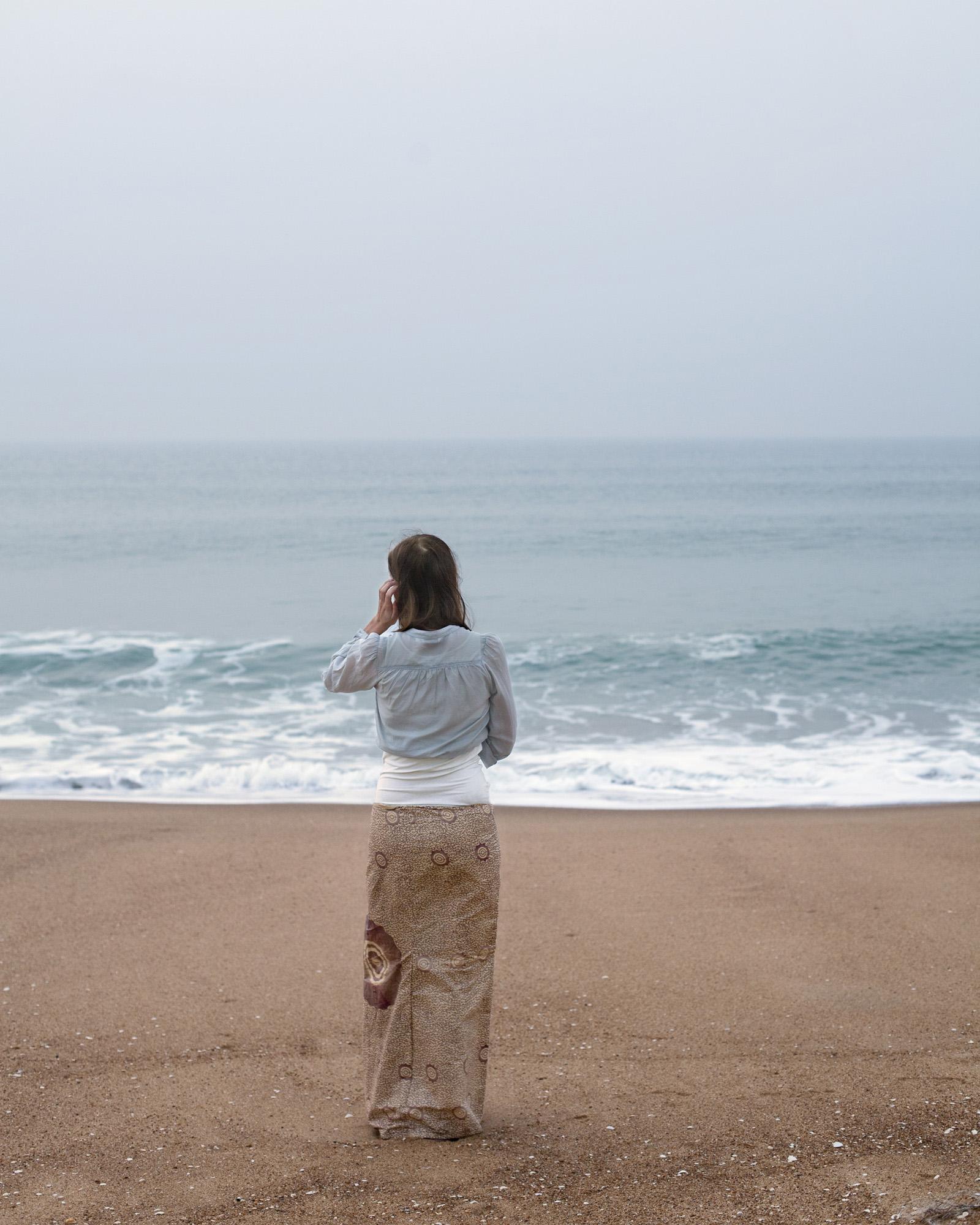 Wilma Hurskainen:  Waves , 2012