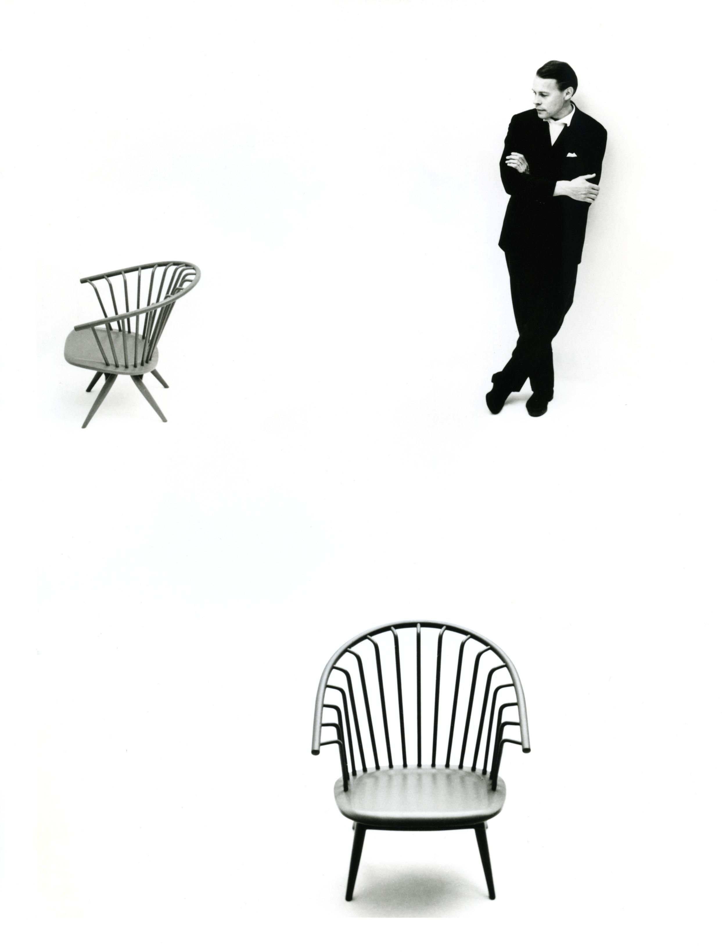 Ilmari Tapiovaara 100 years, 2014 (c) Design Museum Helsinki