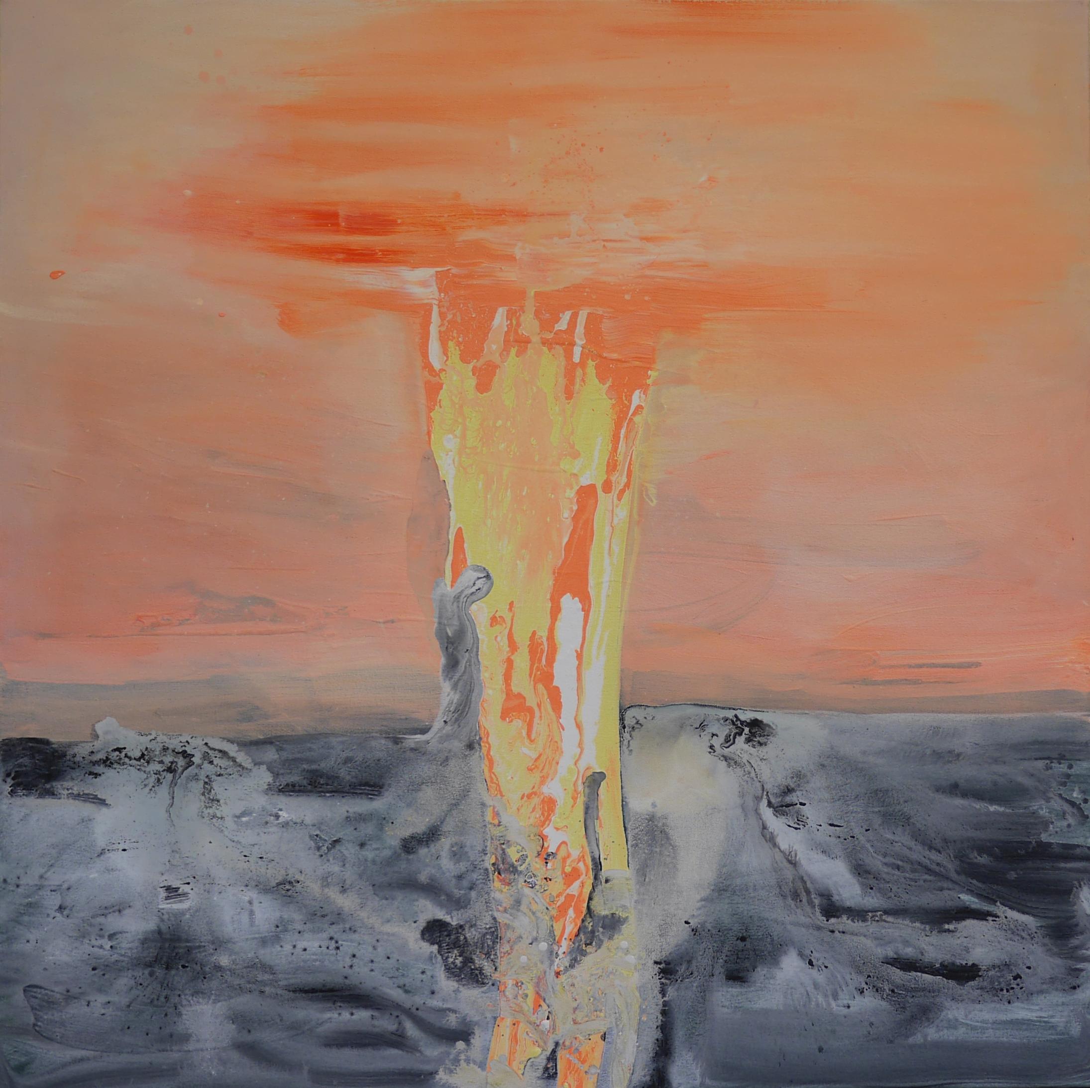 Katri Mononen:  Sunset , 2013
