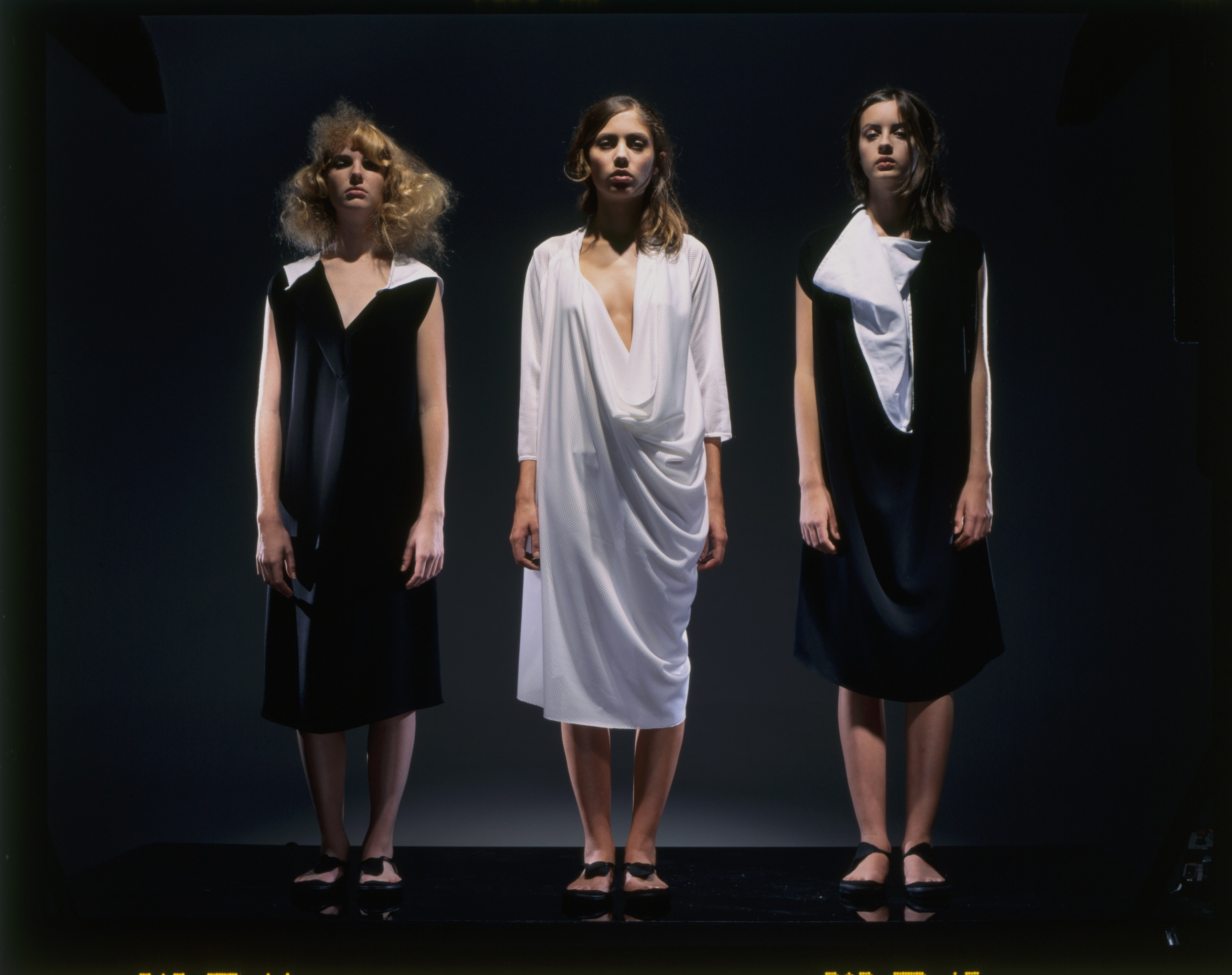 Shelley Fox 14 collection, 2012, photography by HIROSHIKUTOMI, as part of Shelley Fox's presentation
