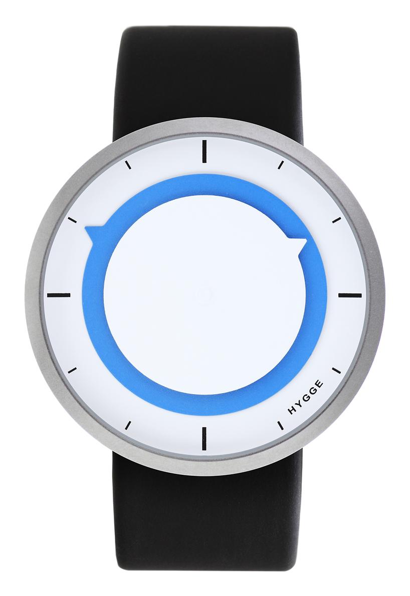 3012 watch, designed by Mats Lönngren for Hygge.