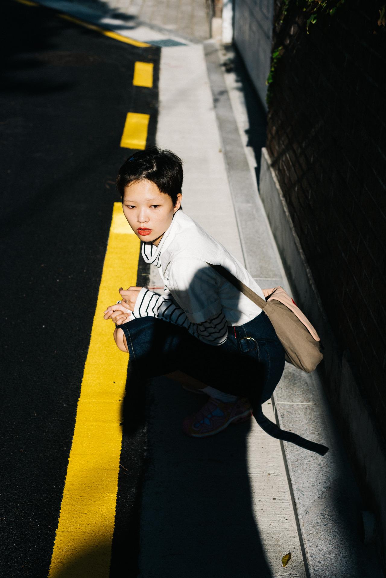 © I am Alex Finch, Seoul, South Korea
