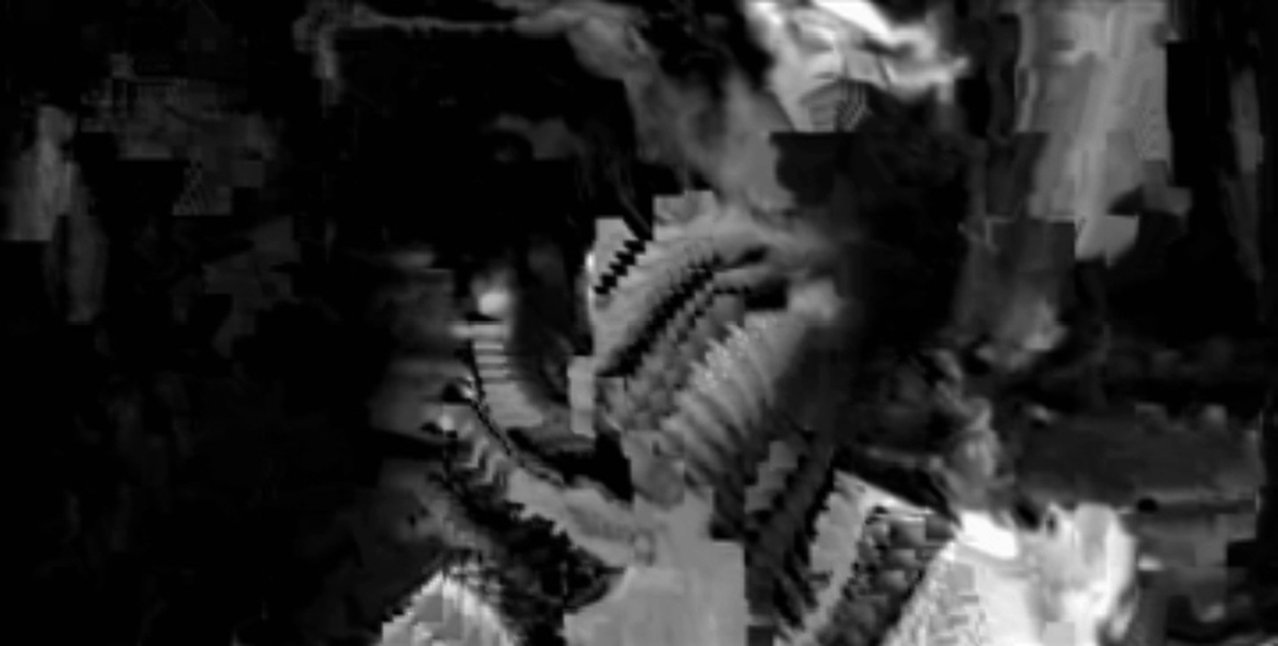 Takeshi Murata, Untitled (Silver), 2006. Still from a video. Courtesy the artist and Electronic Arts Intermix (EAI), New York.