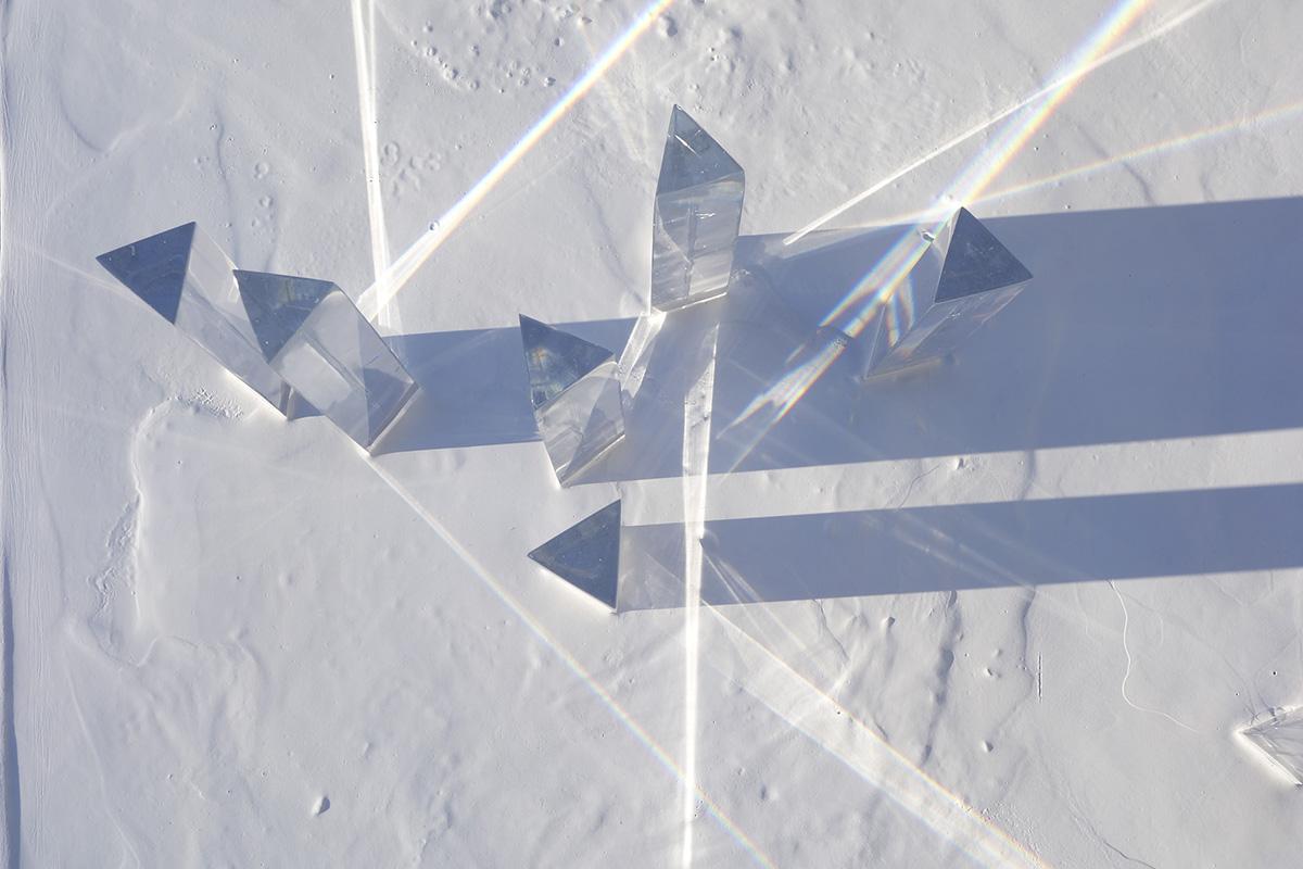 Kai van der Puij & Timo Ripatti: proposal for Winter War Memorial in Helsinki, Finland, 2014.