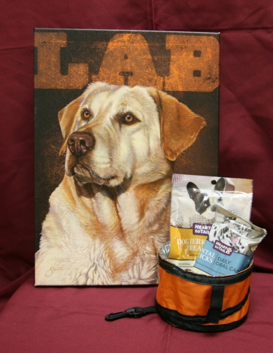 Item #10: Good Dog!