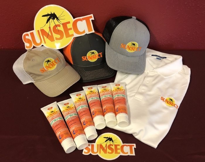 Item #27: Sunsect Set