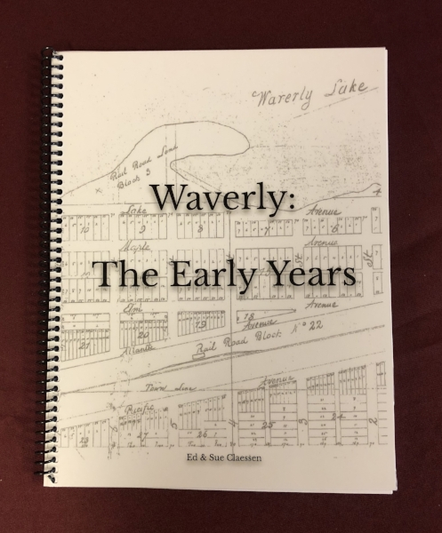 Item #34: Waverly, The Early Years
