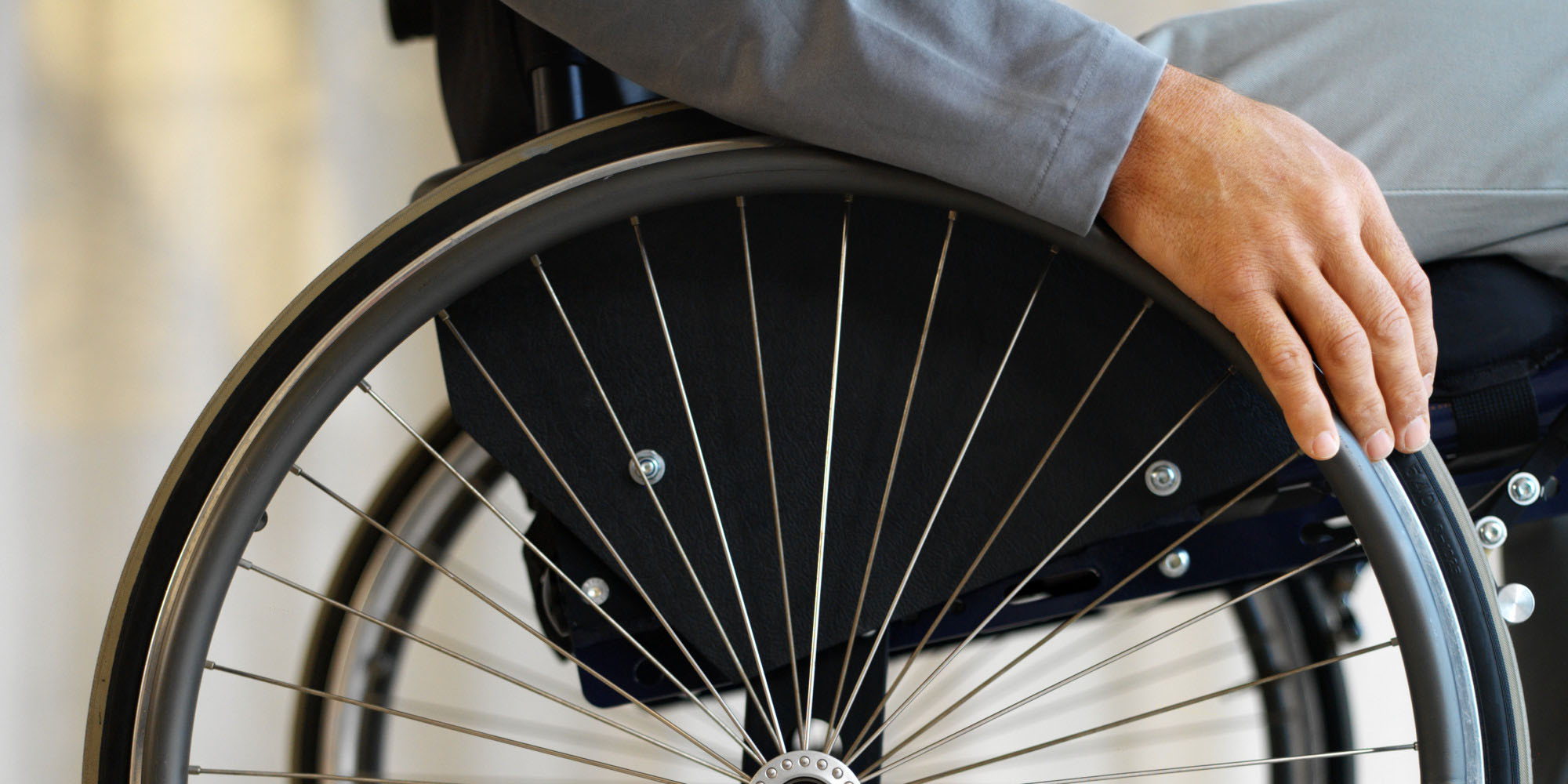 Industrial Design - SHIFT - Wheelchair Cushion