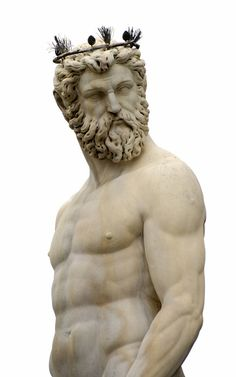 This religious pressure is better suited for groveling before Zeus than it is for following Jesus. Zeus approves.