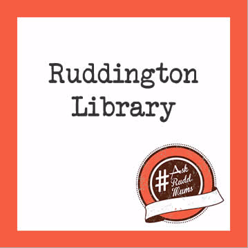 Ruddington Library