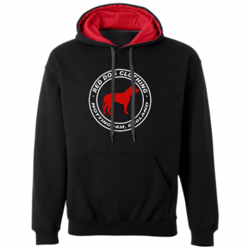 red dog nottingham england hoodie-350x350.png
