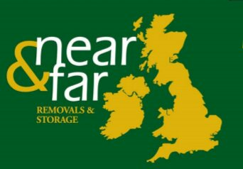 Near and far logo