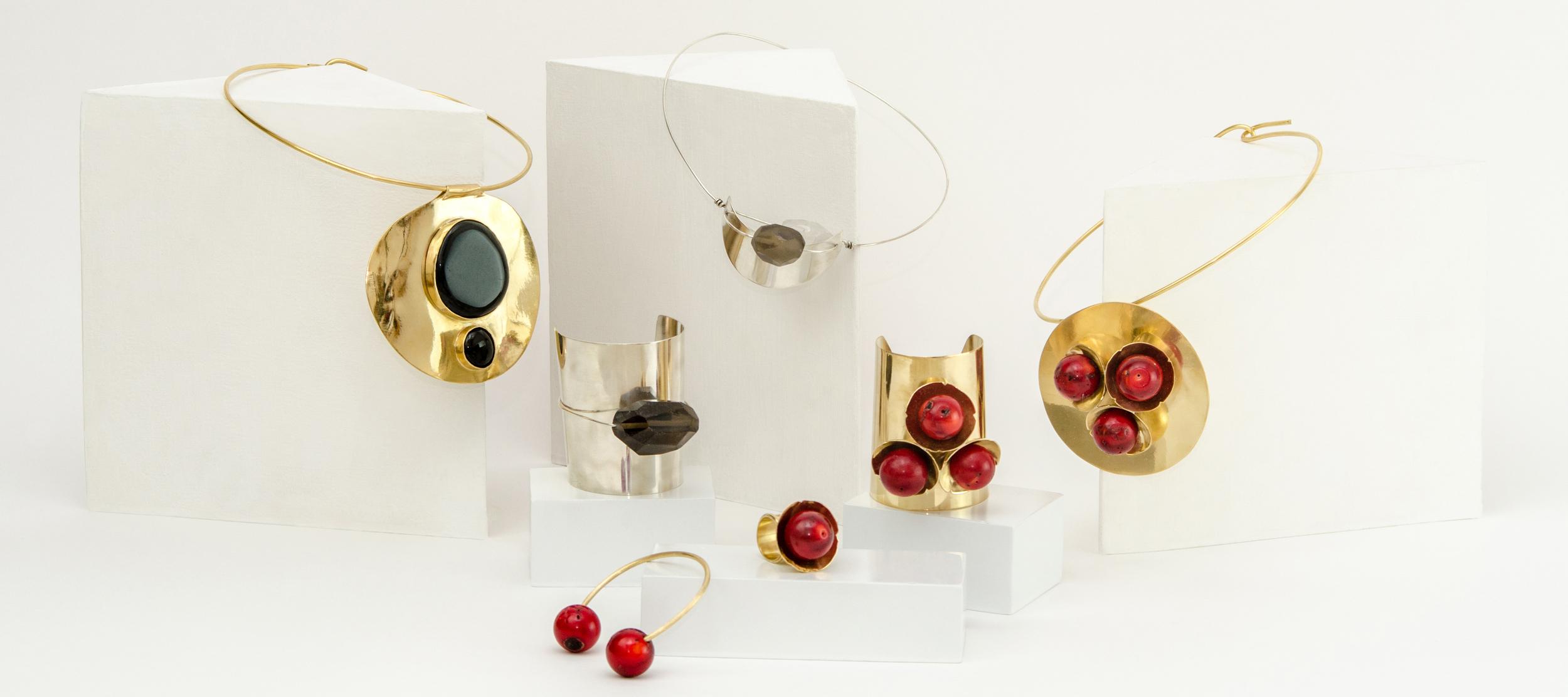 Lucas Mejia, Jewelry Designer