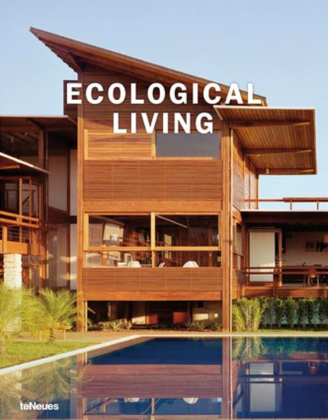 Ecological Living teNeues (2009)