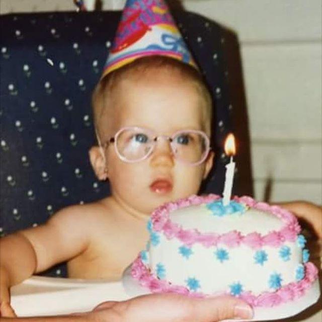 It's my fucking birthday! #29