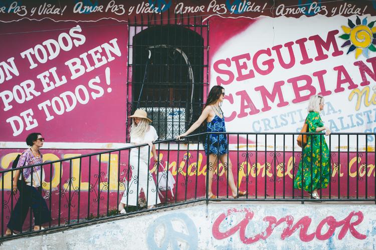 Photo by: Marianna Jamadi for El Camino Travel
