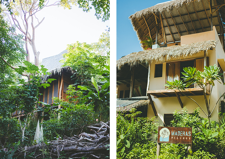where to stay in nicaragua