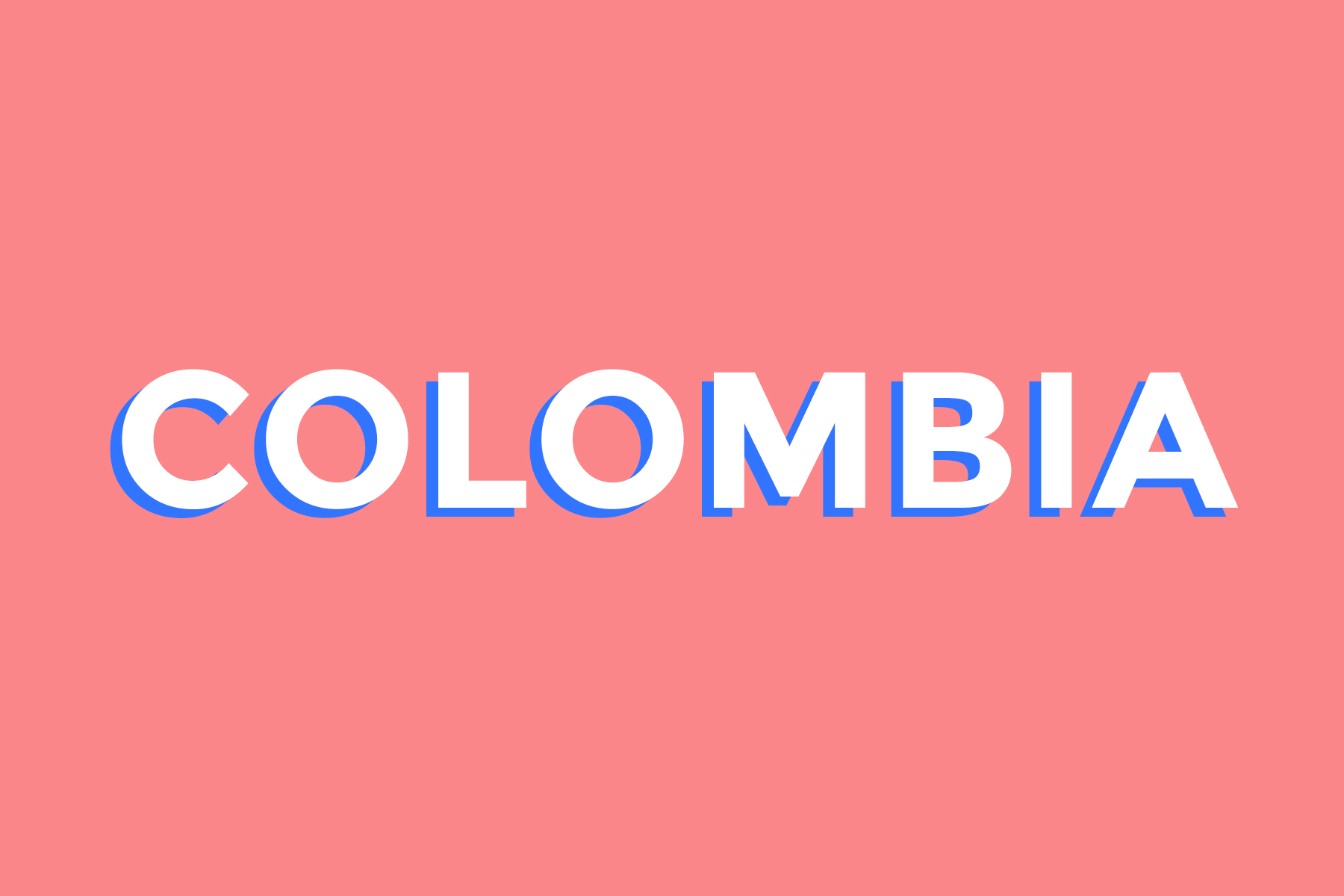 Immersive group travel to Colombia 2018